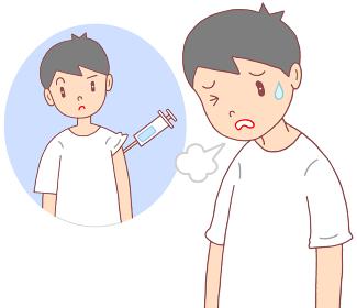 ワクチン副反応 - 疲労感・倦怠感