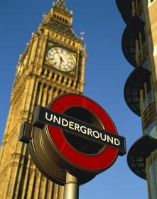 ロンドンのランドマーク