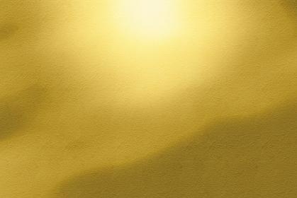 背景素材 金色 おぼろ 和風 0180G