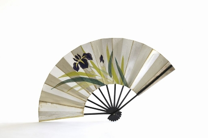 日本舞踊用の扇