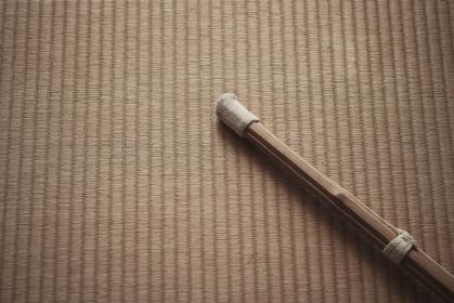 日本の剣道のイメージ