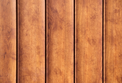 木製ドアの表面