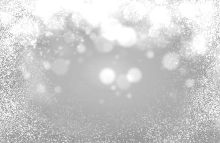 背景素材 光 キラキラ シルバー