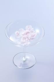 桜、和風イメージ