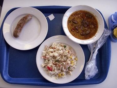ロシア料理