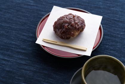 和菓子 おはぎ