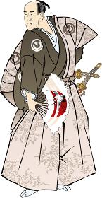 浮世絵 歌舞伎役者 その70