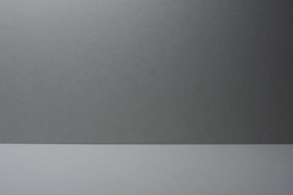 グレー系グラデーションの背景素材