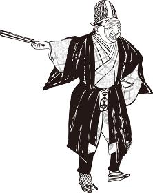 浮世絵 日本舞踊 その1