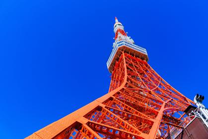 東京タワー 東京 シンボル