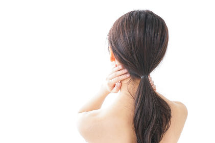 肩こり・関節痛