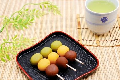 坊っちゃん団子(ぼっちゃんだんご) 愛媛県松山市の銘菓