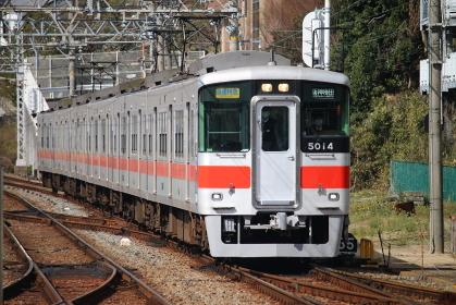 山陽電車5000系