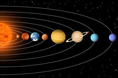 惑星・衛星