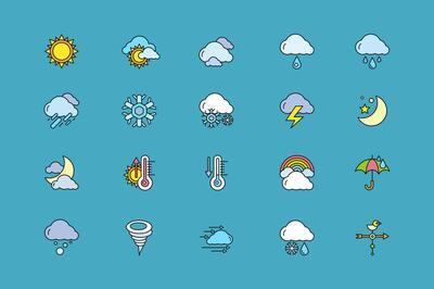 天気・気象