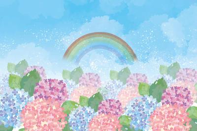 梅雨・入梅