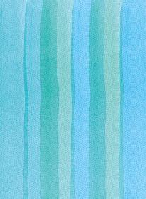 水彩タッチで描いた日本の伝統文様 江戸小紋(鮫小紋)の背景用素材 水色系|暑中見舞い年賀状用素材