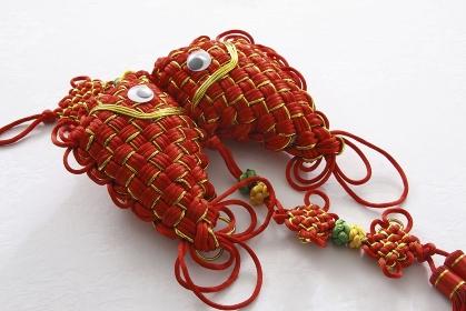 中国の飾り物