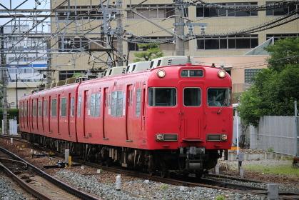 名古屋鉄道6000系電車