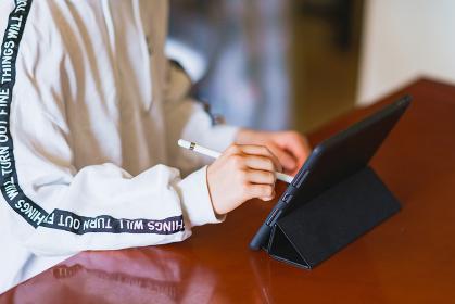 ペンタブレットでオンライン学習 【ウィズコロナのニューノーマル】