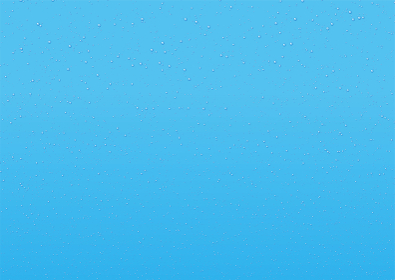 ソーダ水のイメージ背景