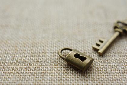 鍵(カギ)
