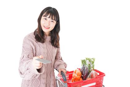 消費増税・軽減税率イメージ