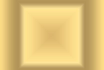 金色のグラデーションの背景イラスト