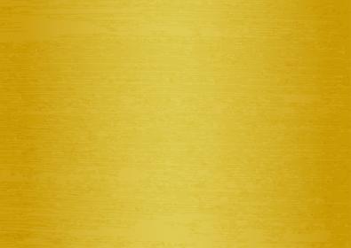 明るい金色の背景素材 細い横線、縞模様(A3・A4比率)