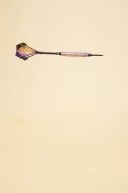 ダーツの矢