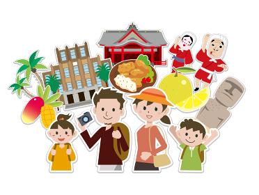 宮崎県 観光 旅行 家族