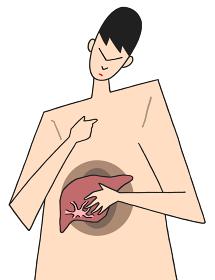 肝臓がん・肝炎