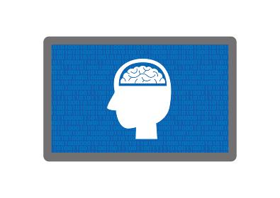 AIのイメージタブレット