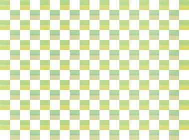 和紙の風合いの水彩タッチの背景用イラスト 緑系|年賀状暑中見舞い用素材