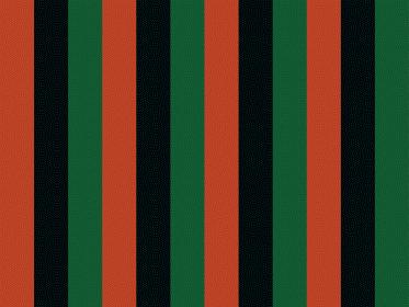 和柄 歌舞伎の定式幕斜め鮫肌小紋 緞帳 引幕の配色の背景バックグラウンド斜体 ベクター