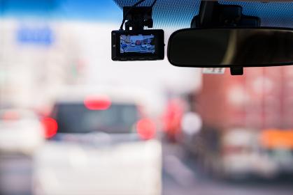 ドラレコ 渋滞 運転 【 交通 】