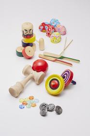 日本の玩具