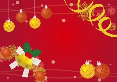 クリスマスパーティのイメージ イラスト