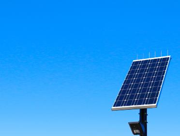 小型ソーラーシステム 1507