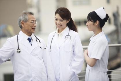 医師・看護師」の画像、写真素材、ベクター画像|アフロイメージマート