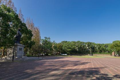 長崎爆心地公園