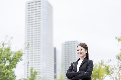 女性・ビジネスイメージ