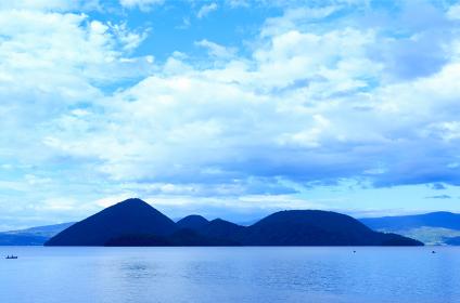 【北海道】洞爺湖