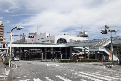 JR線相模原駅