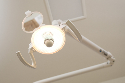 歯の治療イメージ