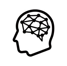 AI (エーアイ・人工知能) アイコン