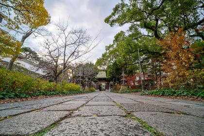 北九州市小倉の有名な八坂神社
