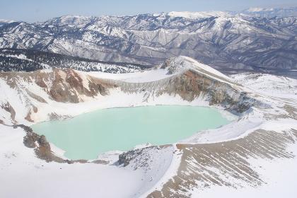 Kusatsu International Ski Area