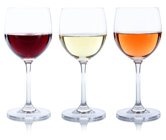 Wine glasses wine glasses white wine red wine rose released free free man