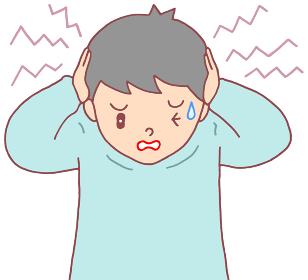 頭痛・緊張型頭痛・片頭痛